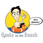 Geeks On The Beach Web Agency Inc.