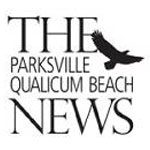 The Parksville/Qualicum Beach News