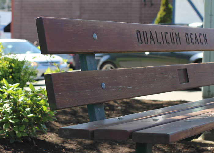 qualicum beach chamber values mission