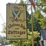 St. Andrews Lodge & Glenn Cottages